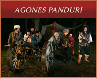 Agones Panduri